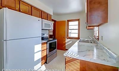 Kitchen, 602 S Mattis Ave, 1