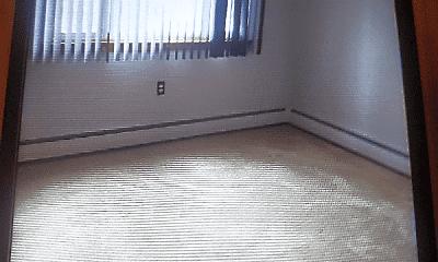 Living Room, 1333 Dartmouth St, 2
