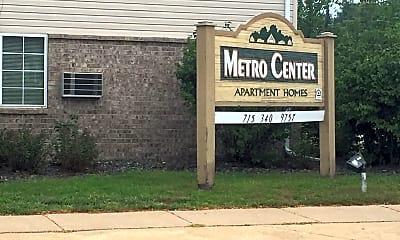 Metro Center, 1