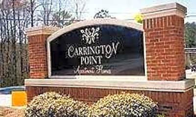Carrington Point, 1