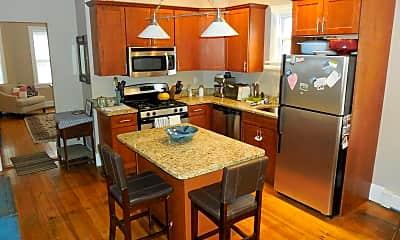 Kitchen, 32 Forbes St, 0