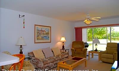 Living Room, 11644 SW Egret Cir, 1