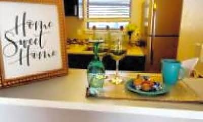 Kitchen, 3815 Murray Ct, 1