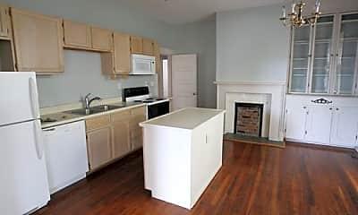 Kitchen, 9 E 33rd St, 1