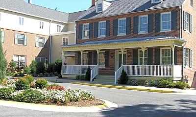 Building, 1730 Pleasantville Drive, 1