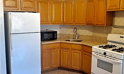 Kitchen, 492 Vermont St 3, 0