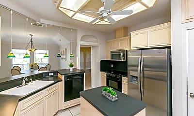 Kitchen, 7005 Madiera Dr, 1
