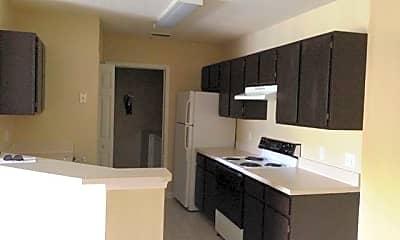 Kitchen, 6548 Swissco Dr, 1