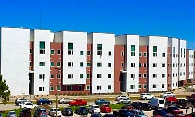 Building, Prime Place Apartments, 0
