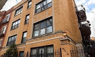 Building, 4936 N Winthrop Ave, 0