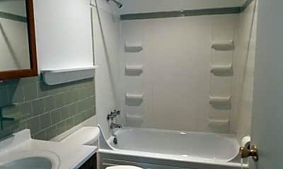 Bathroom, Hobbs II Associates, 2