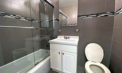 Bathroom, 1360 Ocean Pkwy 7-A, 2