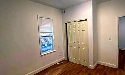 Bedroom, 4147 S Archer Ave 2, 2