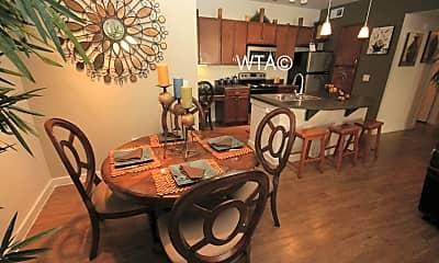 Dining Room, 14200 Vance Jackson, 1