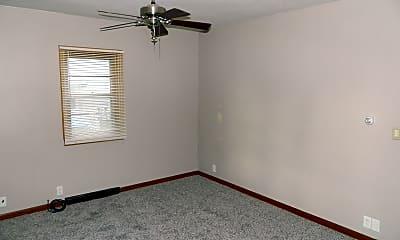 Bedroom, 219 S 14th St, 1