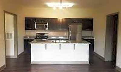 Kitchen, Crawford Edge, 2
