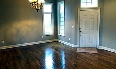 Living Room, 11864 S Hallet St, 0