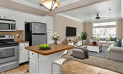Living Room, 1701 W 4th St, 0