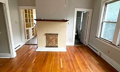 Living Room, 1750 Barr Ave, 0