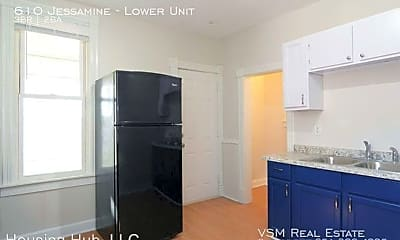Kitchen, 610 Jessamine Ave E, 1
