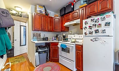 Kitchen, 2136 S 15th St 2F, 0