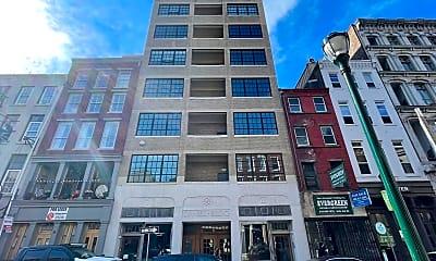 Building, 20 N 3rd St 301, 2
