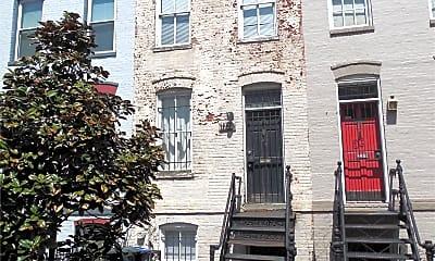 Building, 1226 G St SE, 1
