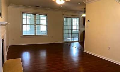 Living Room, 11724 Norkett Drive, 1