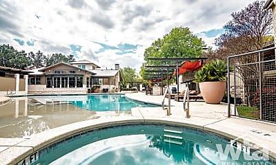 Pool, 2800 Barton Bluff Ln, 2