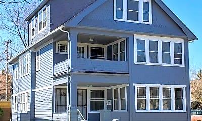 Building, 3476 E 104th St, 1