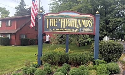 Highlands, 1