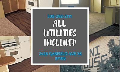 2426 Garfield Ave SE, 2