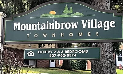Mountainbrow Village Townhomes, 1