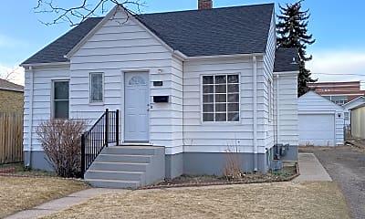 Building, 216 E 6th St, 0