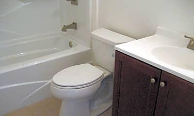 Bathroom, 1164 Hoola Pl, 2