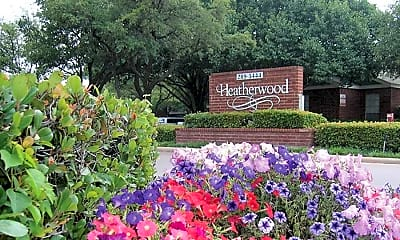 Heatherwood, 0