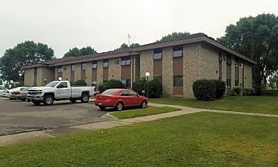 Poplar Ridge Apartments, 0