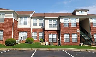 Alpha Renaissance Apartments, 2