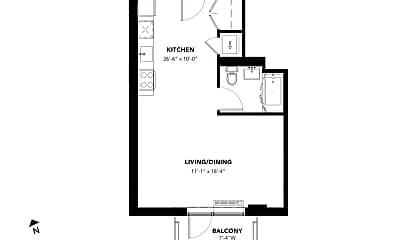 2211 3rd Ave 5-K, 2
