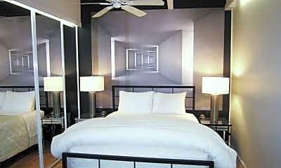 Bedroom, 1770 S Amphlett Blvd, 0