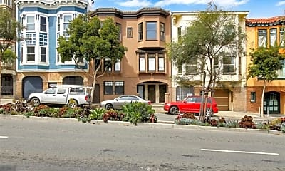 Building, 718 Guerrero St, 1