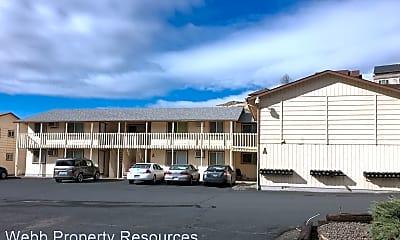 Building, 513 Northgate, 2