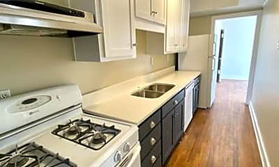 Kitchen, 3814 Washington St, 1