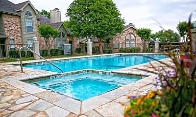 Plano Park Townhomes, 2