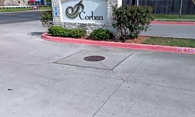 Corban Townhomes, 1