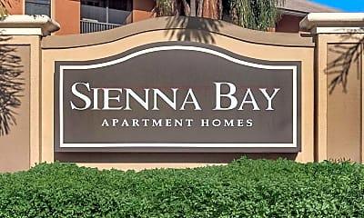 Building, Sienna Bay, 2
