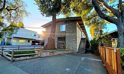 Building, 239 Villa Terrace, 0