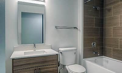 Bathroom, 414 NE Ravenna Blvd, 1