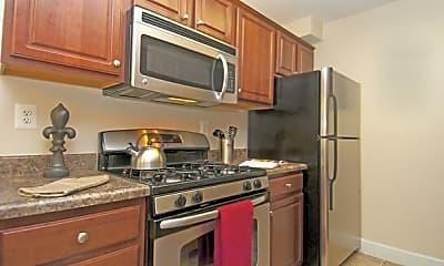 Kitchen, 1518 Elgin St, 1