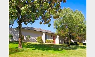 Building, Highland Oaks Villas, 1